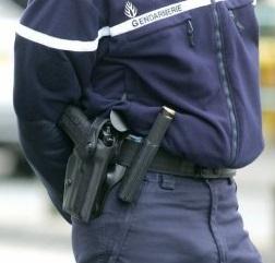 Gendarmerie réserviste